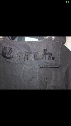 Bench Chaqueta para exteriores negro