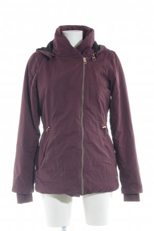 Bench jacke wolle