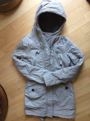 Bench Manteau d'hiver beige