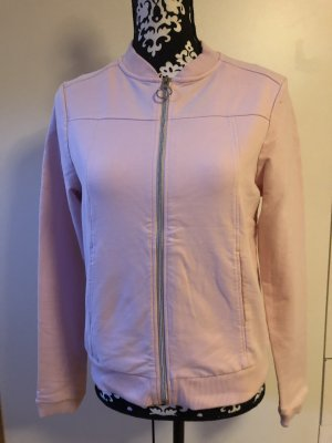 Bench College Jacket pink-light pink