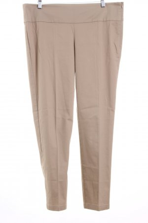 Benetton 7/8-Hose beige Casual-Look