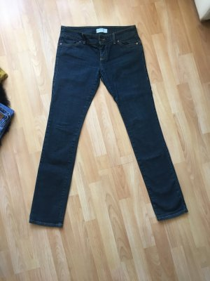 Benetton Blue-Jeans straight