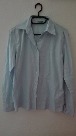 Benetton Bluse business clean chic