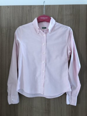 Benetton Shirt Blouse light pink
