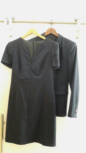 BENETTON (Business) Kleid in dunkelblau
