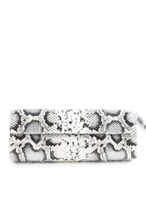 Benetton Clutch Animalmuster 50ies-Stil