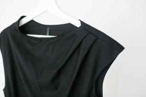 Benetton Etui-Kleid mit Gürtel