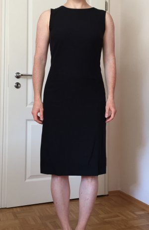 Benetton Etui Kleid schwarz