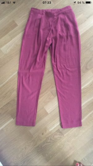 Benetton Chino bordeaux
