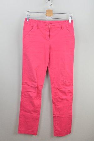 Benetton Hose pink Größe 40