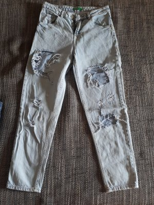 Benetton Jeans Jeans multicolored