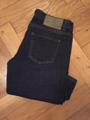 Benetton-Jeans mit geradem Bein - wie neu, Größe 38