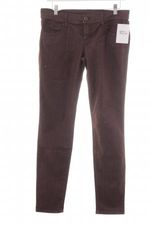 Benetton Jeans Slim Jeans light brown casual look