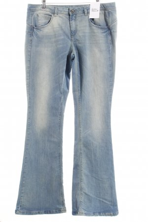 "Benetton Jeansschlaghose ""Flare"""