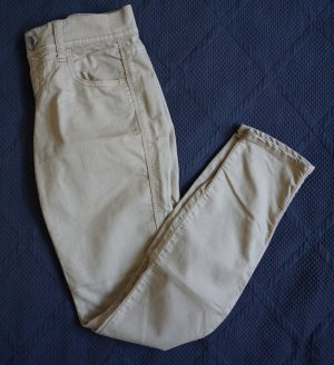 Benetton Jeggings beige