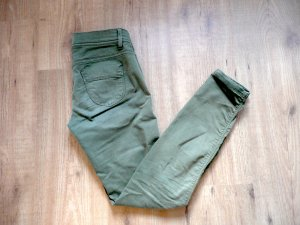 Benetton Jeggings Khaki