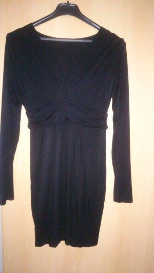 Benetton Mini-jurk zwart