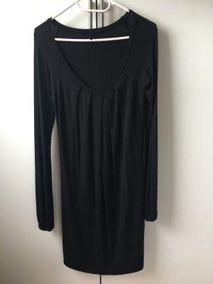 Benetton Longsleeve Dress black