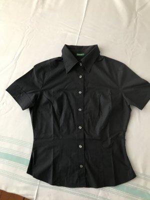 Benetton Kurzarmhemd, Gr. S, neuwertig