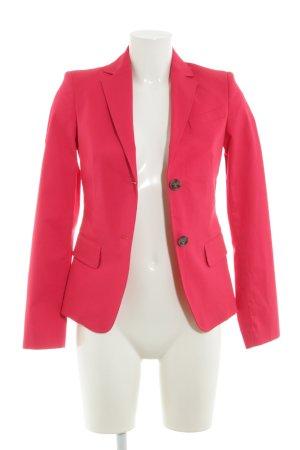 Benetton Short Jacket magenta '90s style