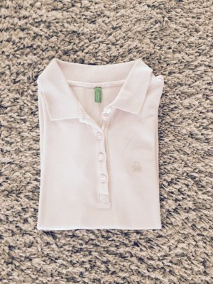 Benetton Polo T-Shirt