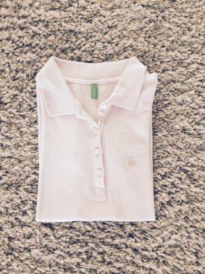 Benetton Polo T-Shirt