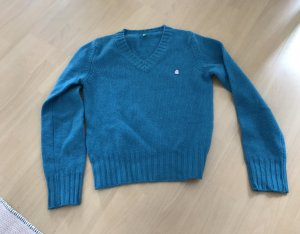 Benetton Pulli Pullover Strick Knit