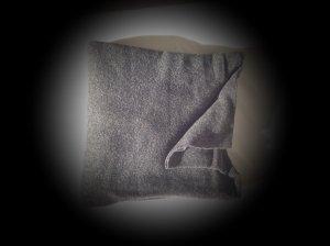 BENETTON Rollkragenpullover, dunkelgrau-meliert, Größe L