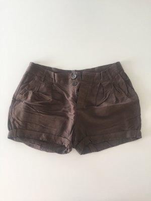 Benetton Shorts braun