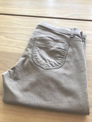 Benetton Jeans skinny beige
