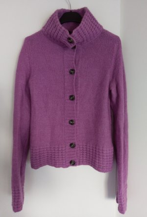 Benetton Cardigan roze