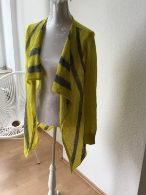 Benetton Strickjacke, Oversize