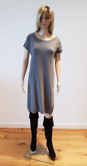Benetton Strickkleid / Wollkleid / Kleid / Herbstkleid / Winterkleid  / Wolle