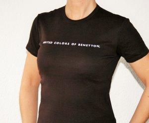 Benetton T-Shirt Gr. M