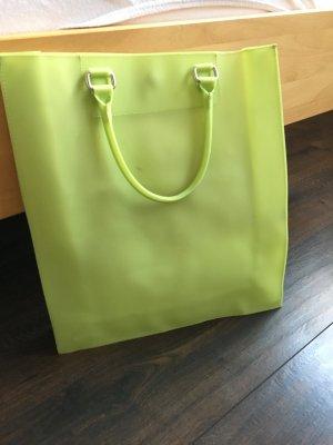 Benetton tolle Shoppertasche