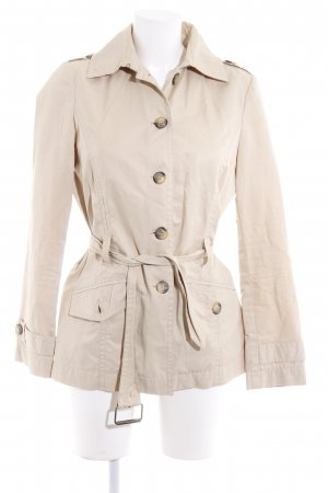 Benetton Trenchcoat beige