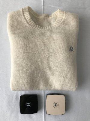 Benetton Woll-Pullover, Basic, S, guter Zustand