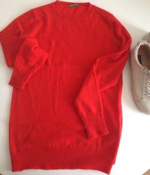 Benetton Woll Pullover sehr weiche Qualität