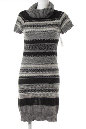Benetton Vestito di lana modello misto soffice