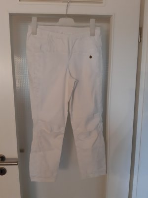 Tredy Sweat Pants white