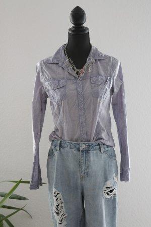 Benotti Jeansart Langarmhemd