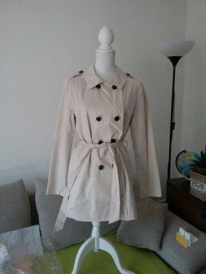 Bequem und sehr moderne Trenchcoat/ Mantel