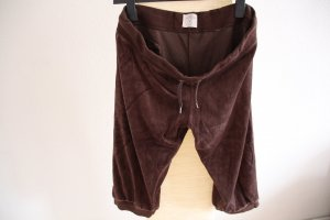 H&M L.O.G.G. Leisure suit dark brown