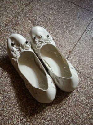 bequeme Ballerinas Größe 41