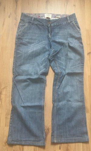 H&M Jeans slate-gray