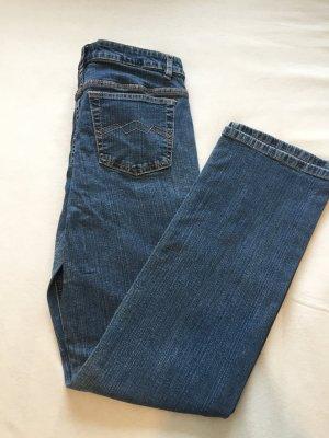 bequeme blaue Jeans von Yessica
