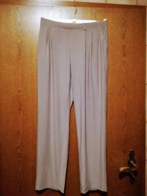 Couture Line Pantalone a pieghe beige