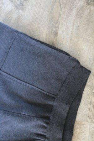 Zara Wollen broek grijs