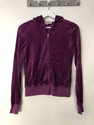 Bequeme Homewear Jacke