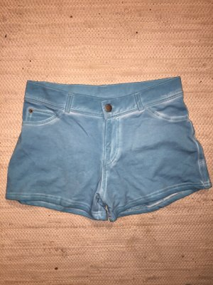 Bequeme Hotpant Hellblau von venice Beach